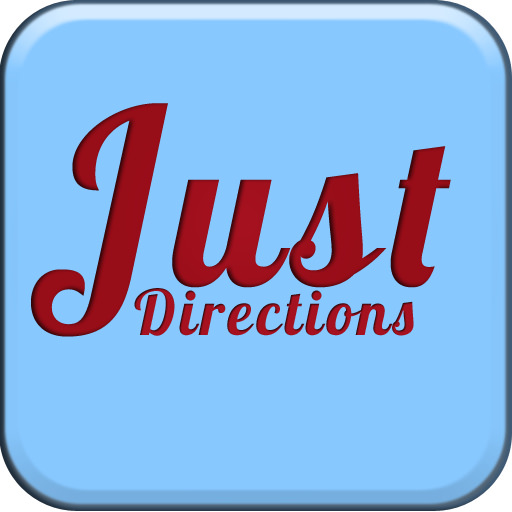 Just Directions Logo