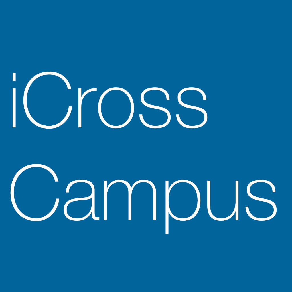 iCrossCampus Logo